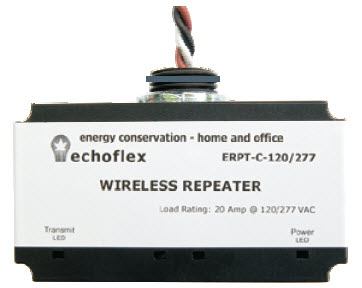 Low/High Voltage Repeaters