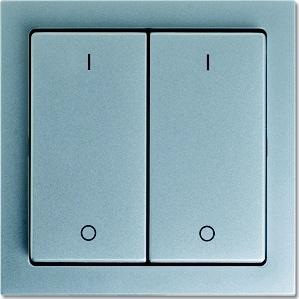 2 and 4-Channel Light Switch