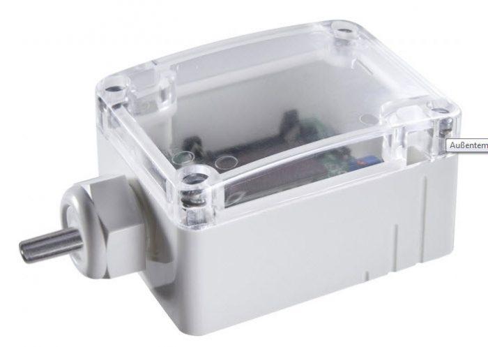 SR65 – Outdoor Temperature Sensor
