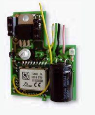 Wireless module gong module FGM