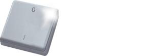Wireless sensor mini hand-held transmitter  FMH2-