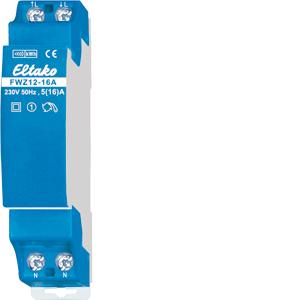 Wireless single-phase energy meter transmitter module FWZ12-16A