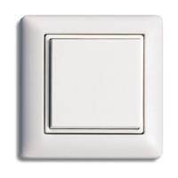Euro-style Wireless Light Switch
