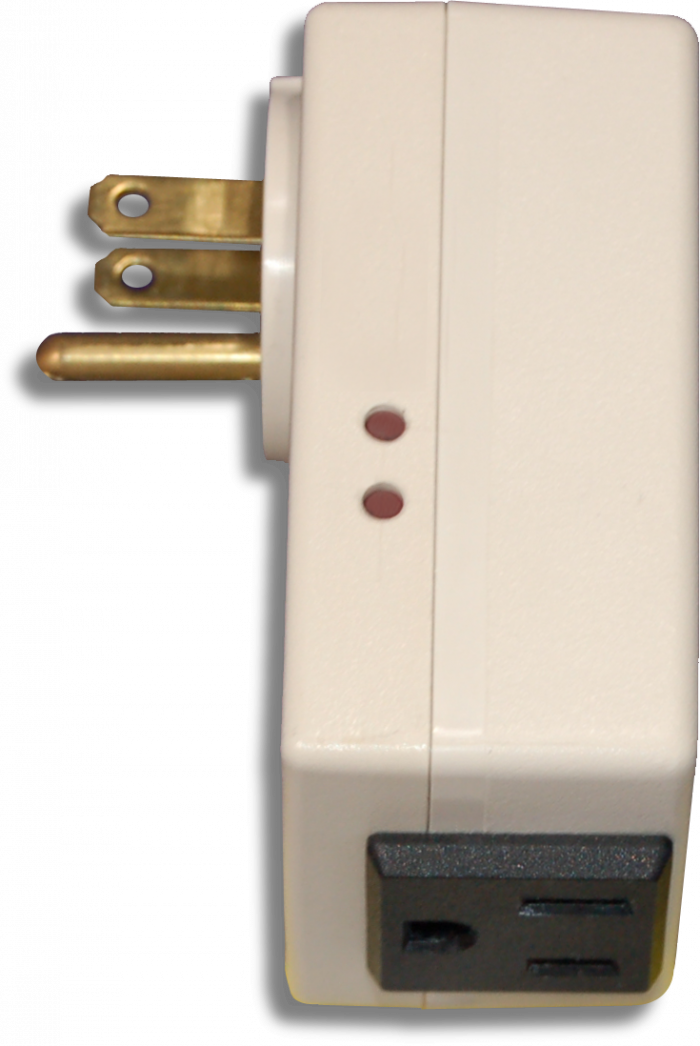 Plug-in Dimmer Receiver