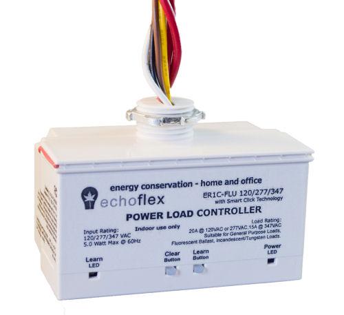 ER1C-FL Power Load Controller