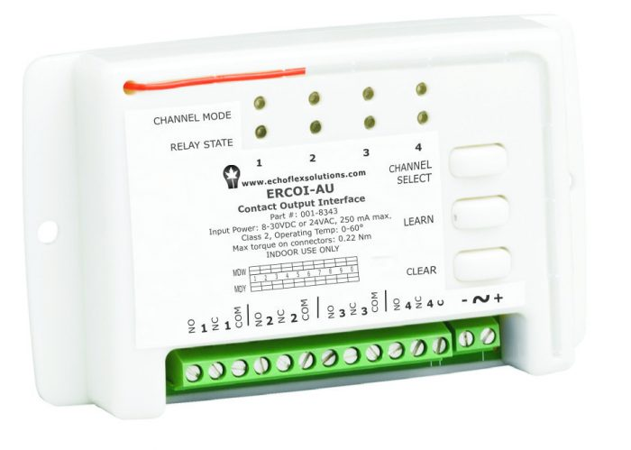 ERCOI Contact Output Interface