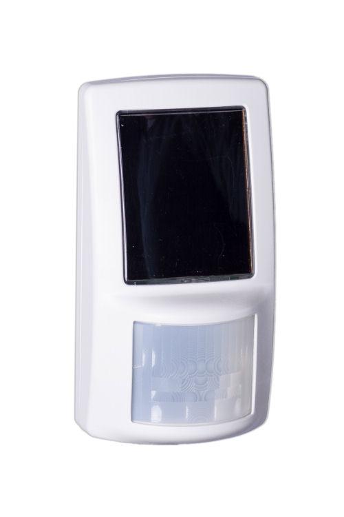 ROS Resonate Occupancy / Vacancy Sensor