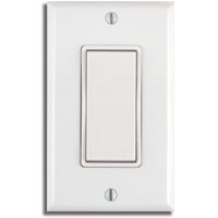 PTM265/PTM365 Decorator Style Switch