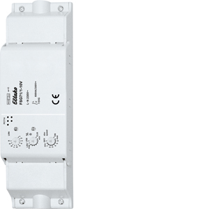 Wireless actuator dimmer switch controller FSG71/1-10V for electronic ballast units 1-10V