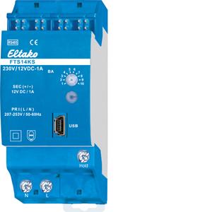 FTS14 Communication Interface FTS14KS