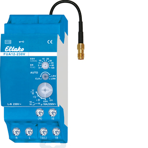 Wireless universal actuator FUA12-230V