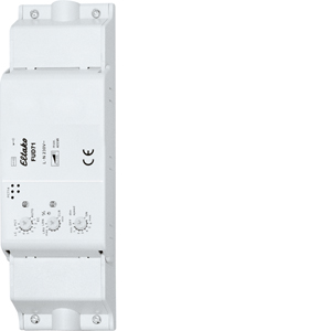 Wireless actuator universal dimmer switch FUD71-230V