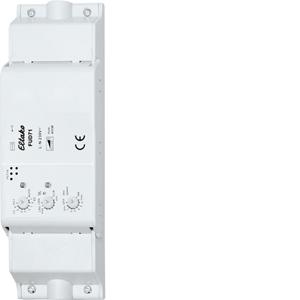 Eltako Wireless actuator universal dimmer switch FUD71-230V