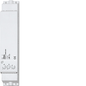 Eltako Wireless actuator universal dimmer switch FUD71L/1200W-230V