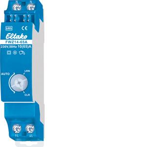 Eltako Single-phase energy meter transmitter module FWZ14-65A