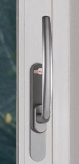 eHandle SecuSignal – Radio window handels for slide doors