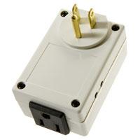 Plug-in Controller