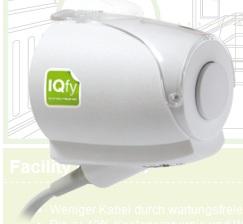 IQfy – Heating Regulator
