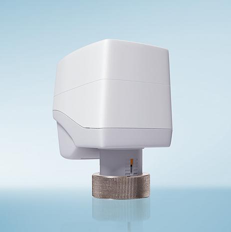 Kieback&Peter MD15-FTL Wireless valve actuator