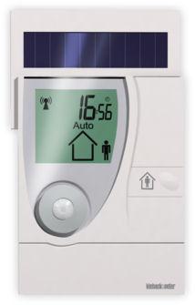 Kieback&Peter en:key Room Thermostat