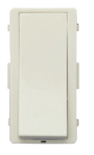 Integrated Light Switch