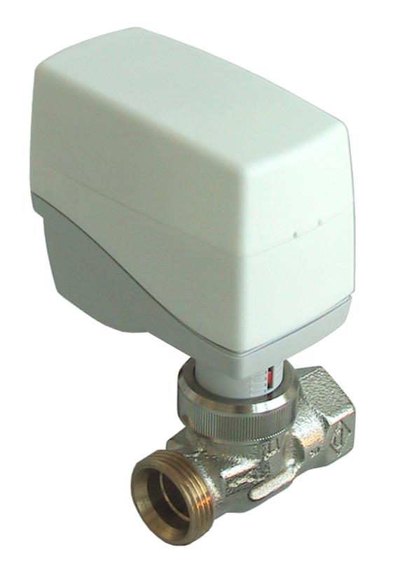 Wireless Valve Actuator