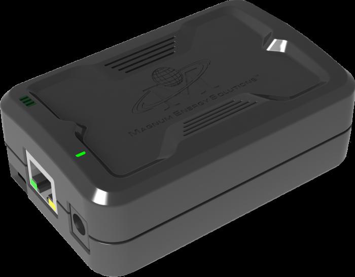EBOX: EnOcean to BACnet IP Gateway