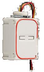 HVAC Setback Module