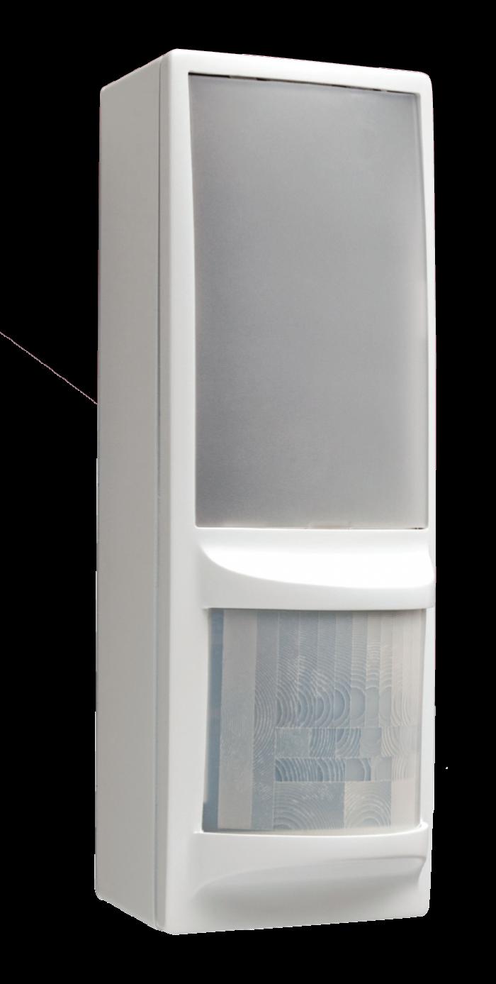 Wireless Motion Sensor – Wall Mounted