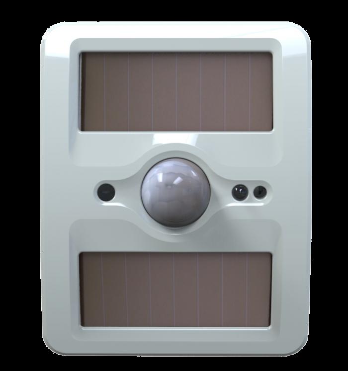 Wireless Motion/Lux Sensor