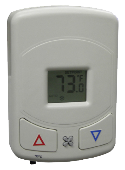 Line Voltage Intelligent Thermostat