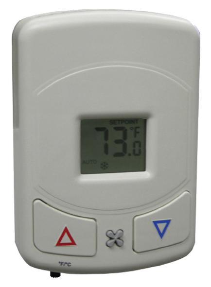 24V Intelligent Thermostat