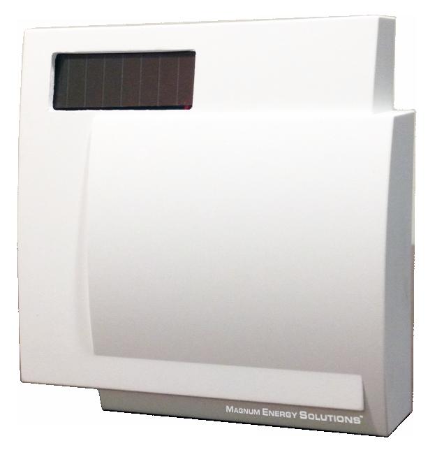 Remote Temperature / Humidity Sensor