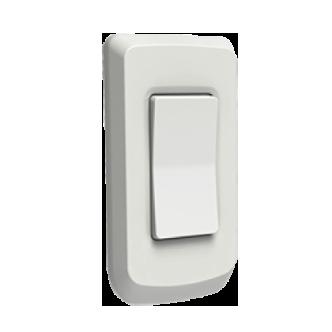 Wireless Light Switch (Single/Double)