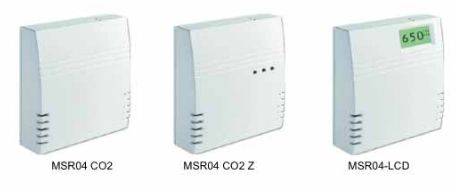 CO2/ Temperature/ Humidity Sensor