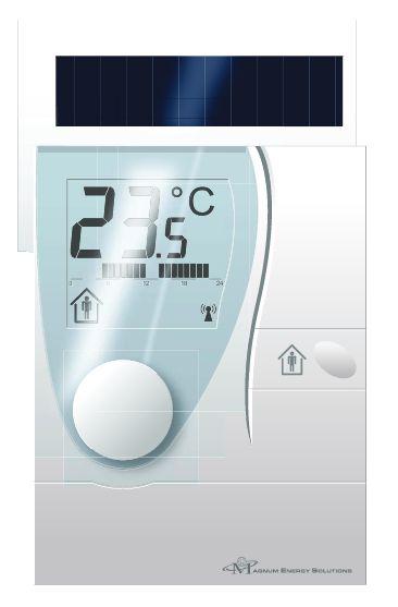 Temperature Sensor ME3-RBW