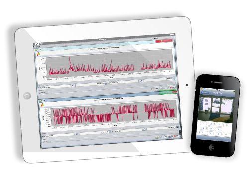 Venergy UI Software