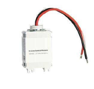 SED-LC277 Lighting load controller 24VAC-277VAC