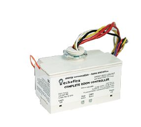 SED-LC347D Lighting load controller with 0-10V dimming output