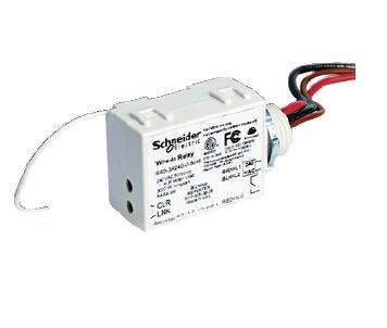 SED-3R and SED-5R Light relay receivers