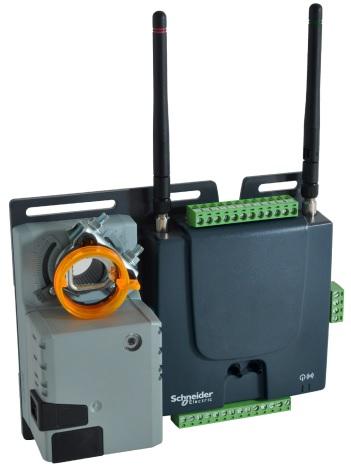 VA2 – VAV controller