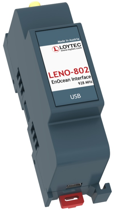 LENO-802 EnOcean Interface