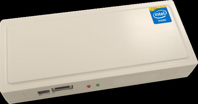 BSC-EnOcean IoT Gateway