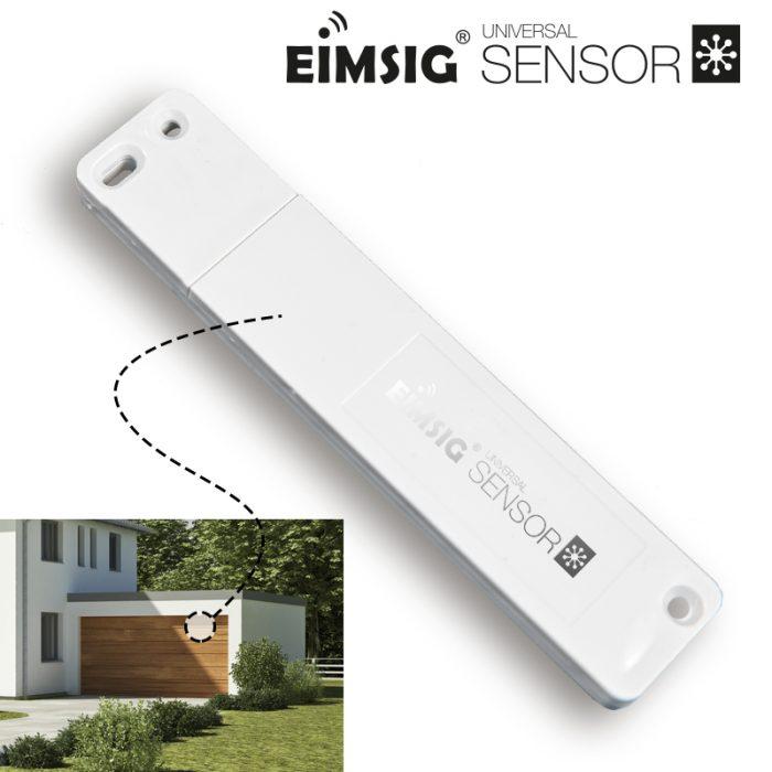 EiMSIG Universal Sensor EnOcean