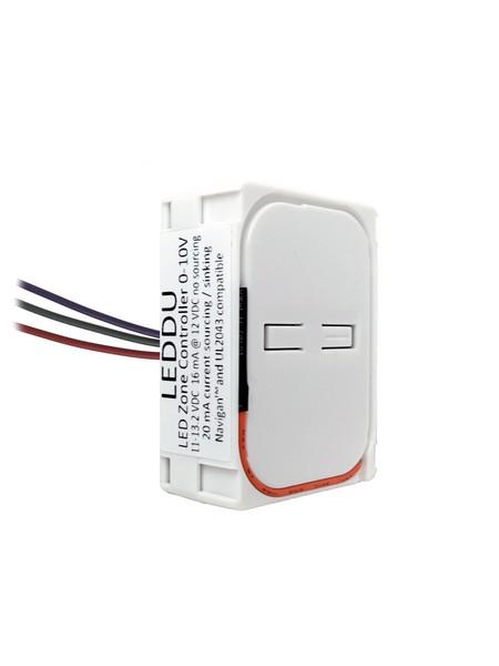 LEDDU – LED Zone Controller 0-10V (902 MHz)