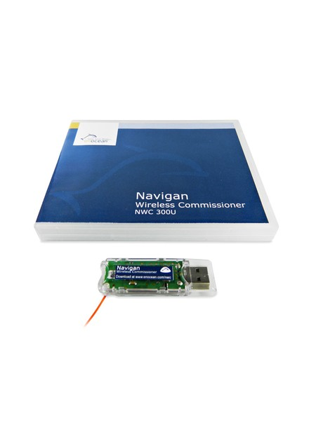 Navigan Wireless Commissioner NWC 300U