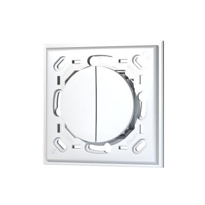 02 line comfort odace compatible 2 key enocean switch. Black Bedroom Furniture Sets. Home Design Ideas