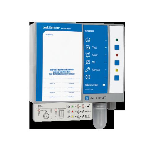 Pressure Type Leak Detector Europress