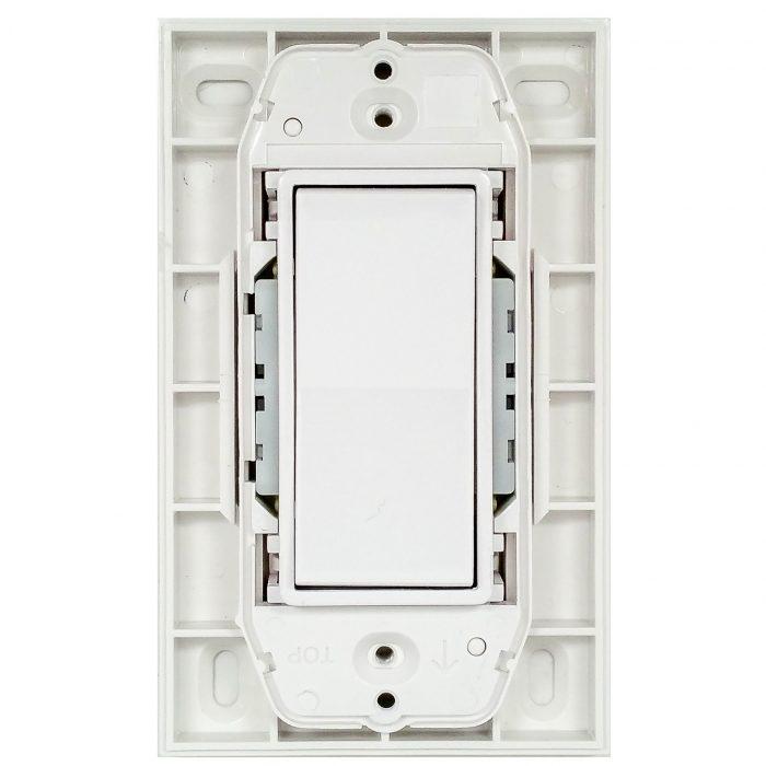 Wireless Wall Transmitter Switch – WWS-EN3