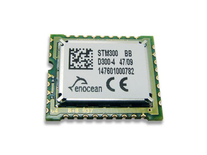STM 400J – Bi-directional Wireless Sensor Module
